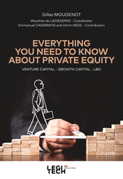 Everything you need to know about private equity